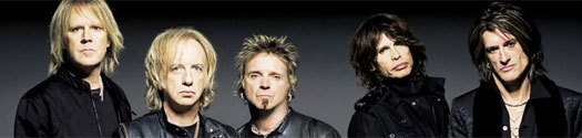 Aerosmith Fans